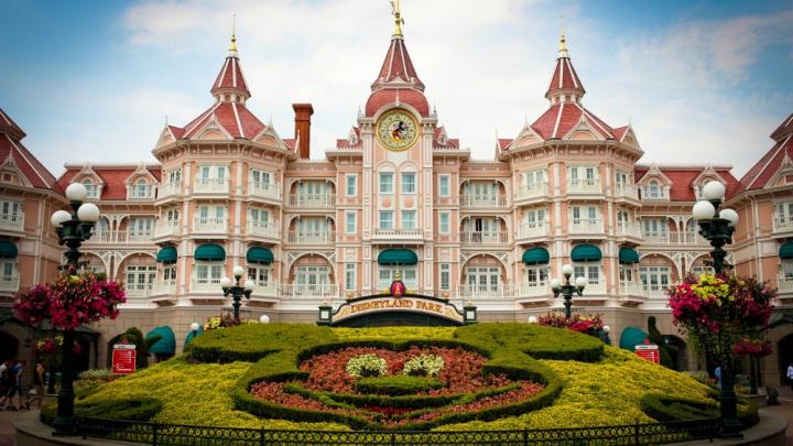 dinsey-hotel