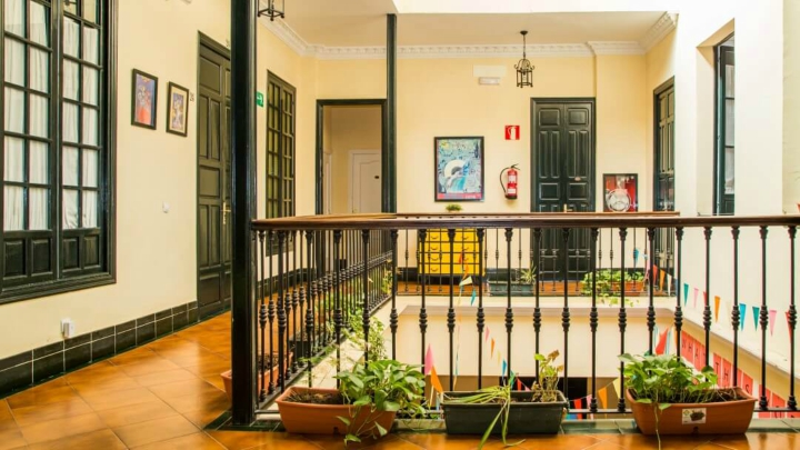 hostel-one-sevilla-centro