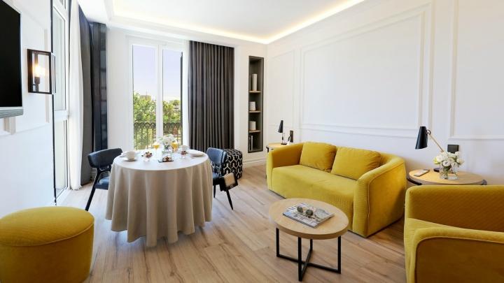 Hotel-The-Serras