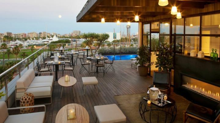 Hotel-The-Serras2