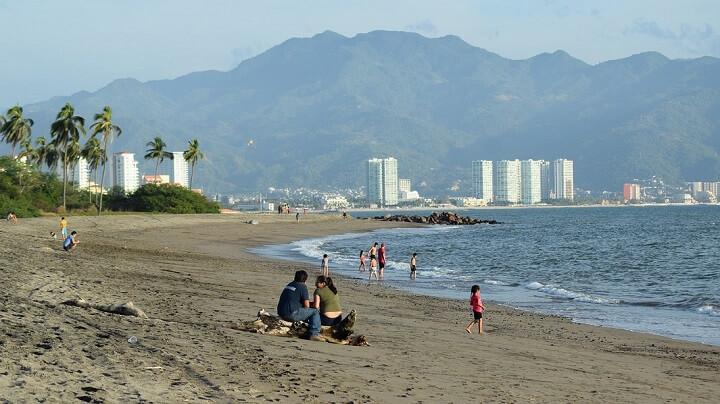 Mexico-playa