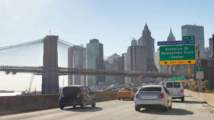 NY-Road